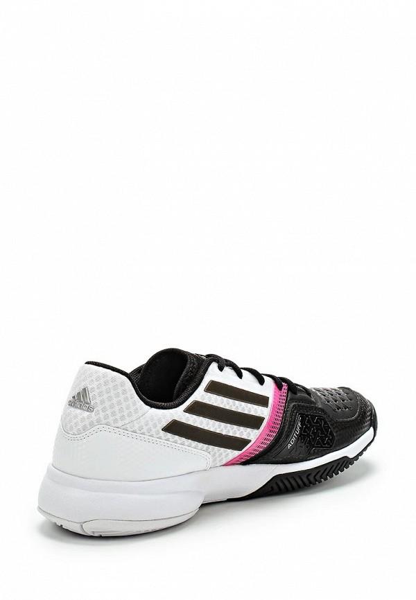 Мужские кроссовки Adidas Performance (Адидас Перфоманс) B40855: изображение 2