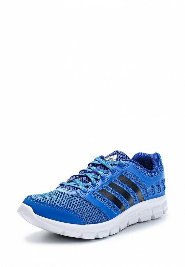 Мужские кроссовки Adidas Performance (Адидас Перфоманс) B40888: изображение 1