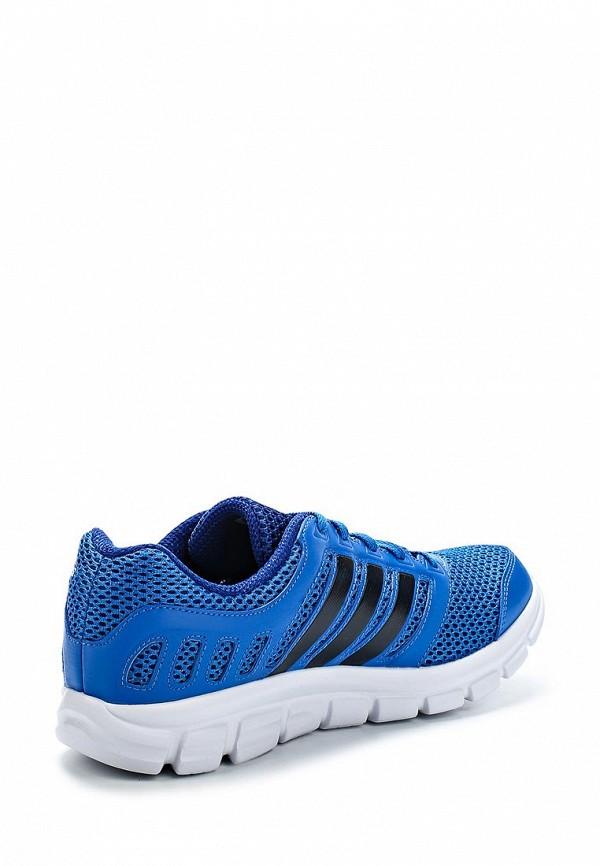 Мужские кроссовки Adidas Performance (Адидас Перфоманс) B40888: изображение 2