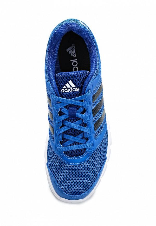 Мужские кроссовки Adidas Performance (Адидас Перфоманс) B40888: изображение 4
