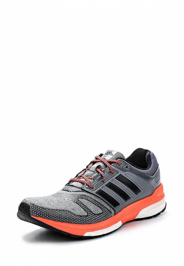 Мужские кроссовки Adidas Performance (Адидас Перфоманс) B40898: изображение 1