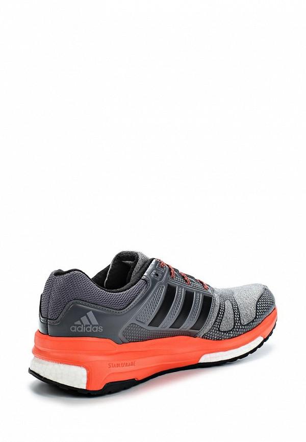 Мужские кроссовки Adidas Performance (Адидас Перфоманс) B40898: изображение 2
