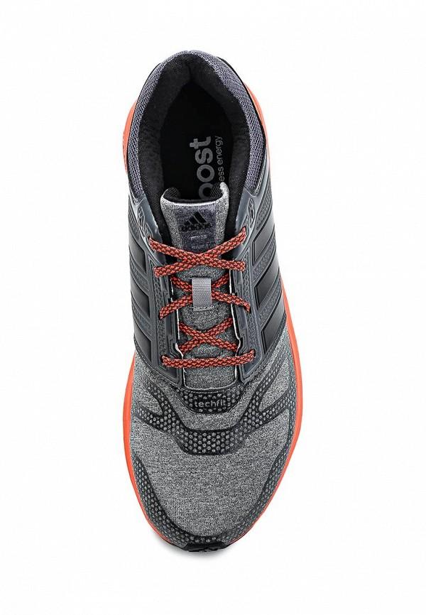 Мужские кроссовки Adidas Performance (Адидас Перфоманс) B40898: изображение 4