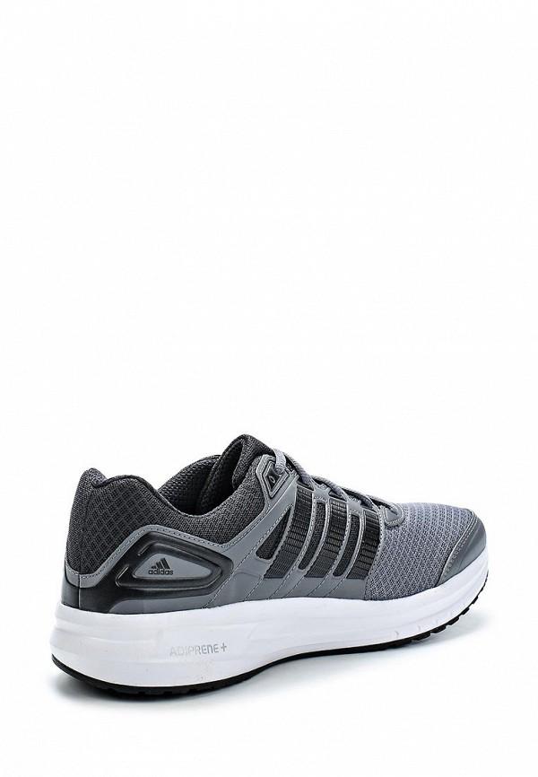 Мужские кроссовки Adidas Performance (Адидас Перфоманс) B40948: изображение 2