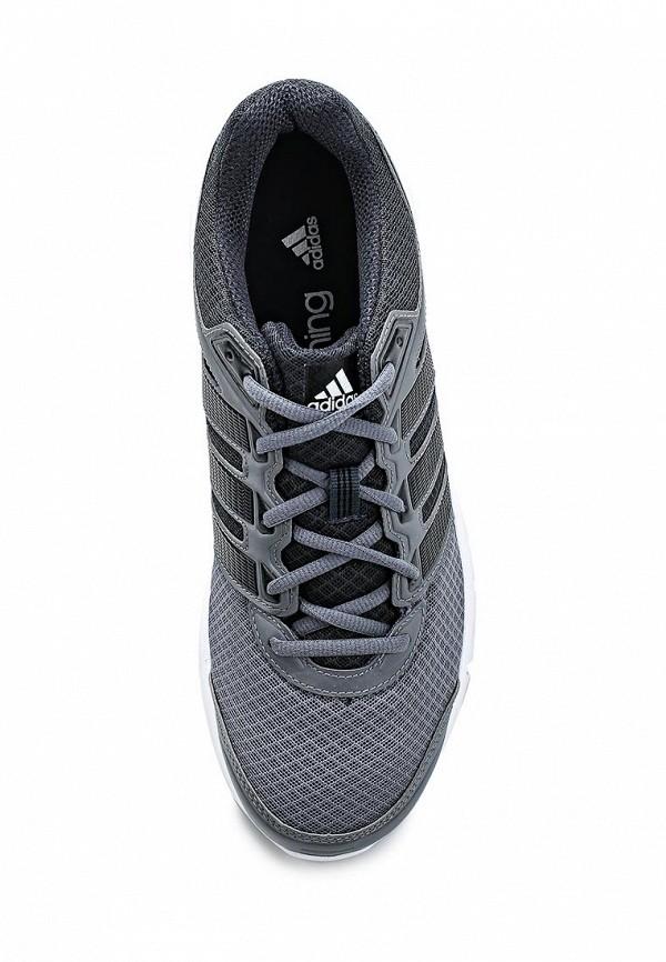 Мужские кроссовки Adidas Performance (Адидас Перфоманс) B40948: изображение 4