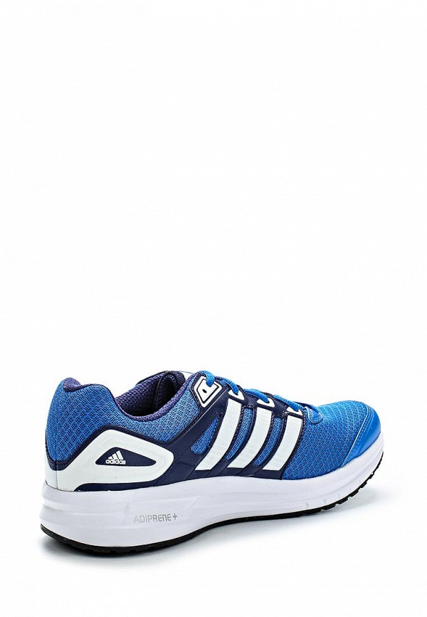 Мужские кроссовки Adidas Performance (Адидас Перфоманс) B40950: изображение 2