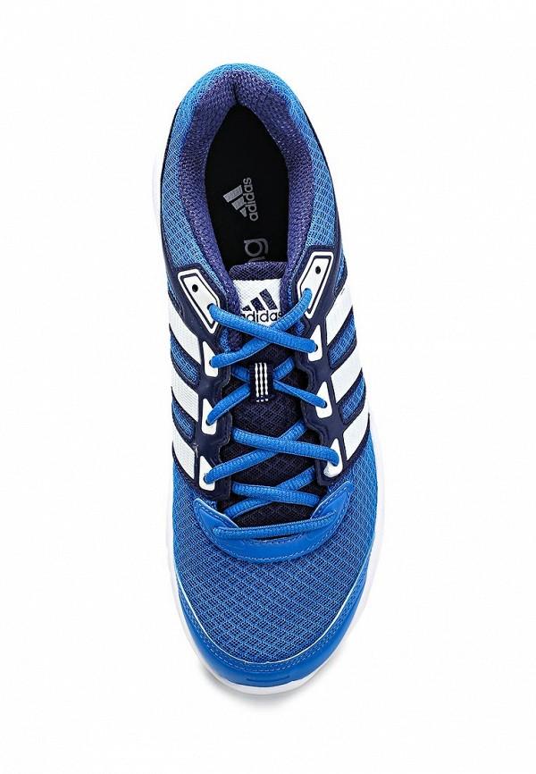 Мужские кроссовки Adidas Performance (Адидас Перфоманс) B40950: изображение 4