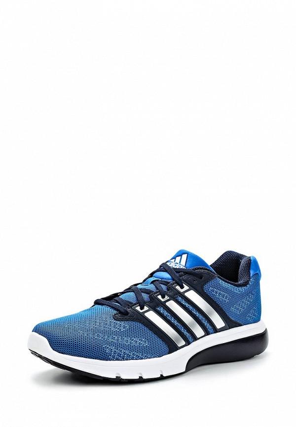 Мужские кроссовки Adidas Performance (Адидас Перфоманс) B41013: изображение 1
