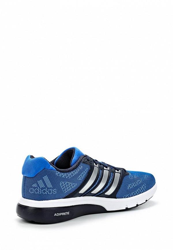 Мужские кроссовки Adidas Performance (Адидас Перфоманс) B41013: изображение 2