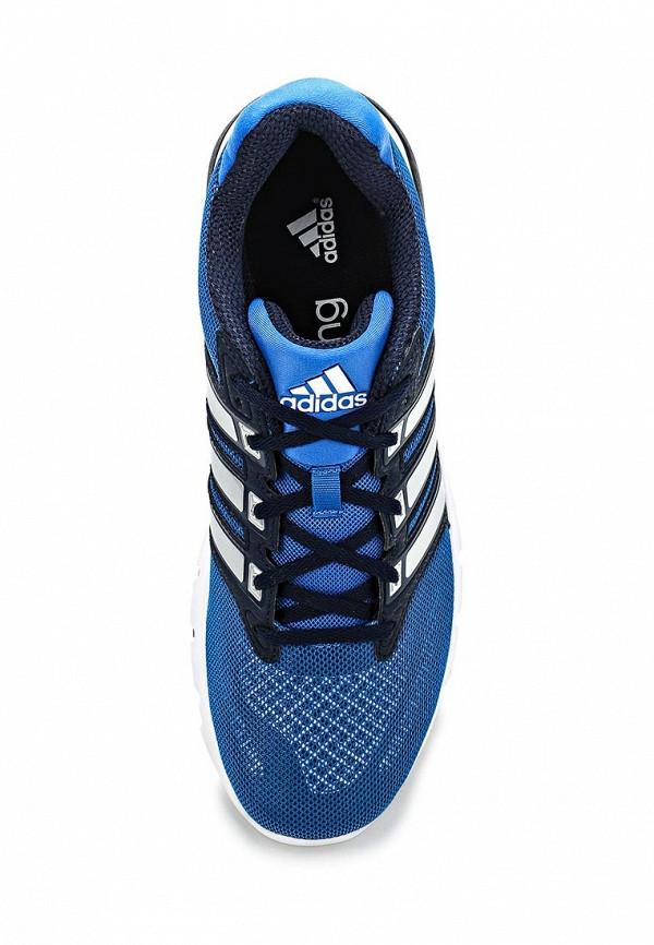 Мужские кроссовки Adidas Performance (Адидас Перфоманс) B41013: изображение 4