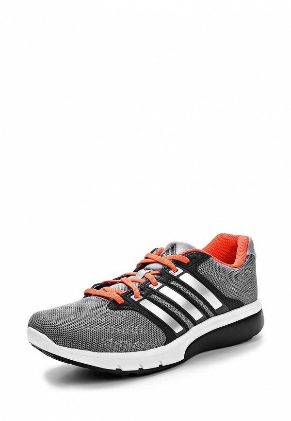 Мужские кроссовки Adidas Performance (Адидас Перфоманс) B41014: изображение 1