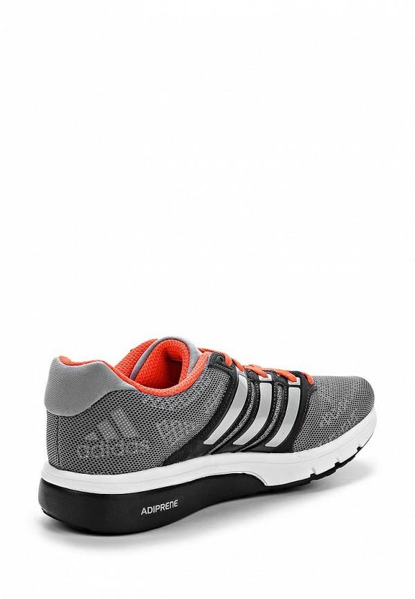 Мужские кроссовки Adidas Performance (Адидас Перфоманс) B41014: изображение 2