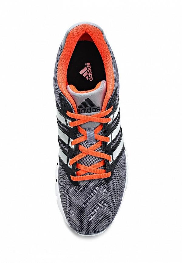 Мужские кроссовки Adidas Performance (Адидас Перфоманс) B41014: изображение 4