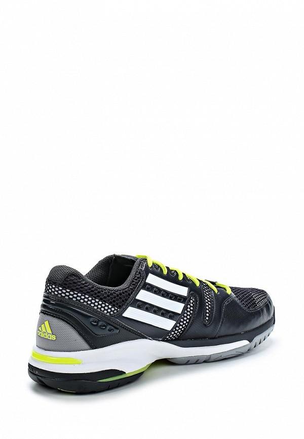 Мужские кроссовки Adidas Performance (Адидас Перфоманс) B43997: изображение 2