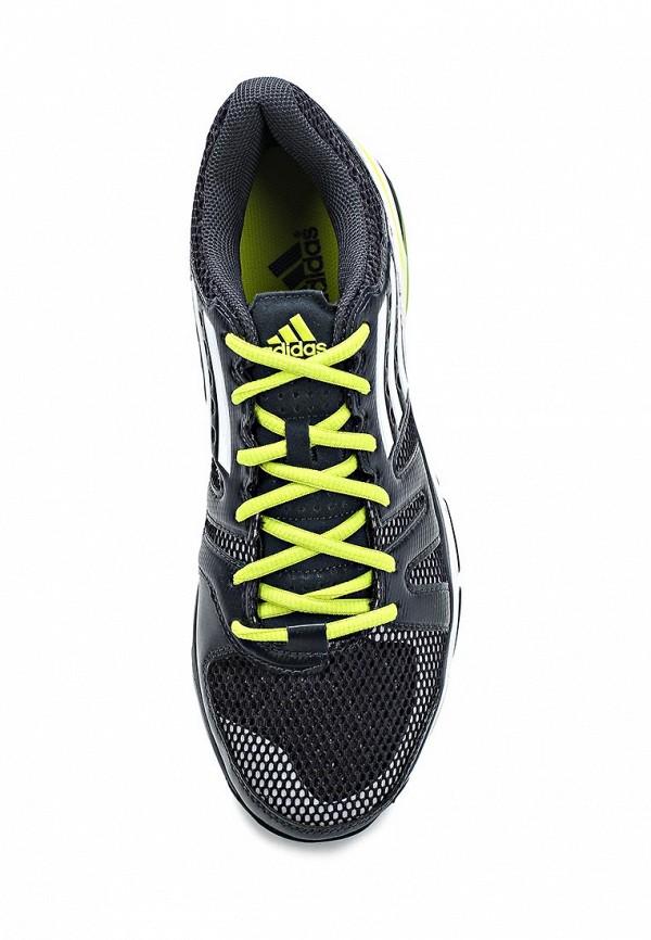 Мужские кроссовки Adidas Performance (Адидас Перфоманс) B43997: изображение 4