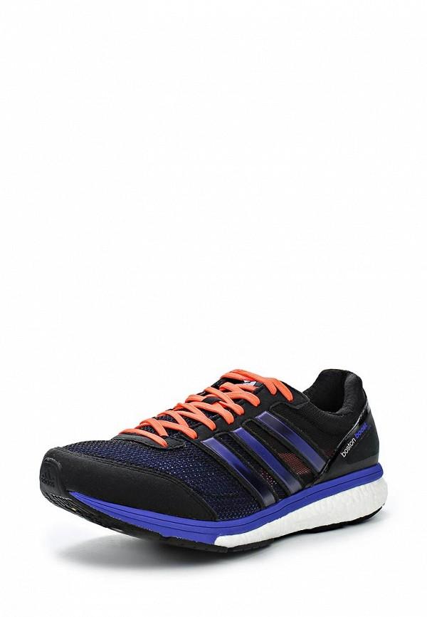 Мужские кроссовки Adidas Performance (Адидас Перфоманс) B44009: изображение 1