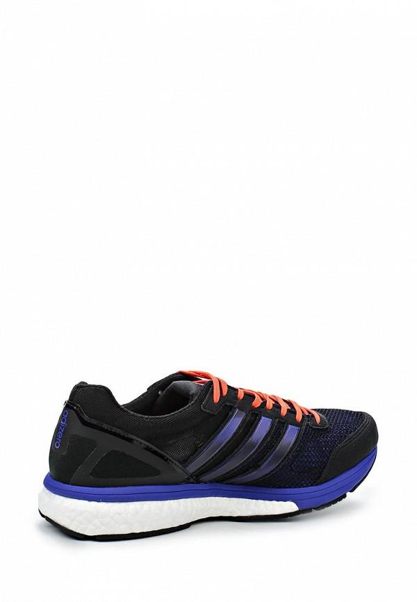 Мужские кроссовки Adidas Performance (Адидас Перфоманс) B44009: изображение 2