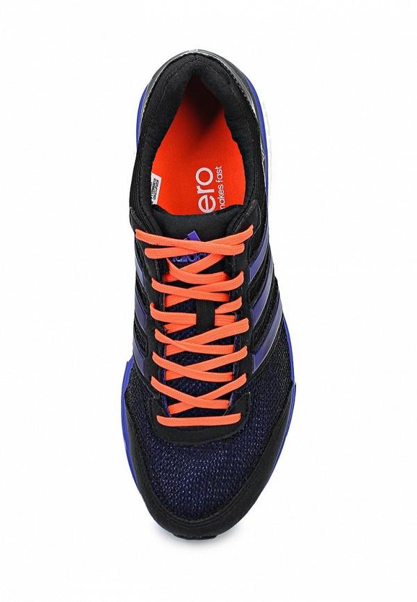 Мужские кроссовки Adidas Performance (Адидас Перфоманс) B44009: изображение 4