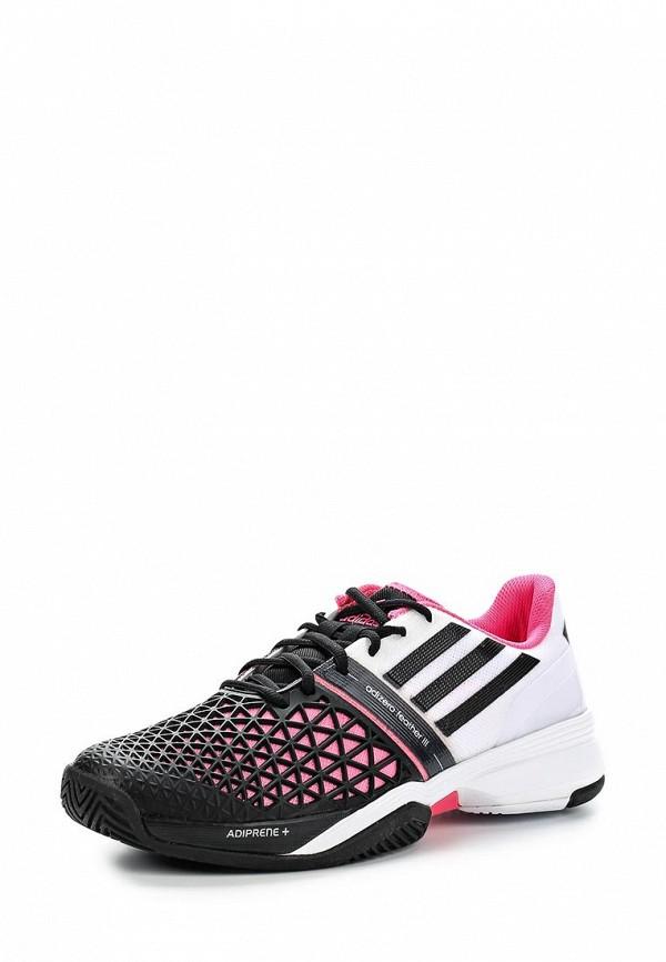 Мужские кроссовки Adidas Performance (Адидас Перфоманс) B44213: изображение 1