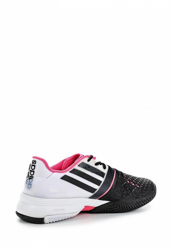 Мужские кроссовки Adidas Performance (Адидас Перфоманс) B44213: изображение 2