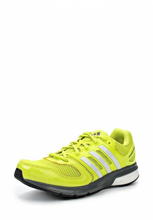 Мужские кроссовки Adidas Performance (Адидас Перфоманс) B44256: изображение 1