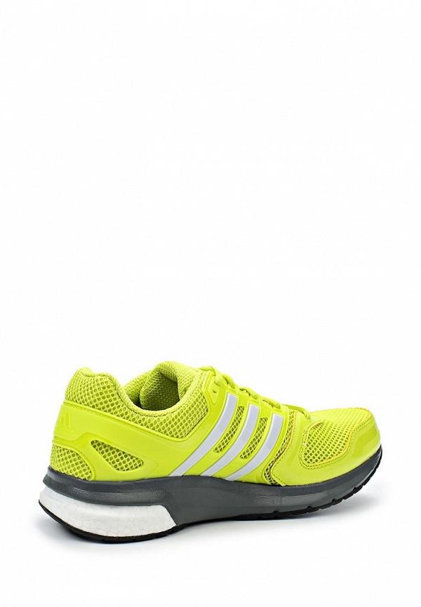 Мужские кроссовки Adidas Performance (Адидас Перфоманс) B44256: изображение 2
