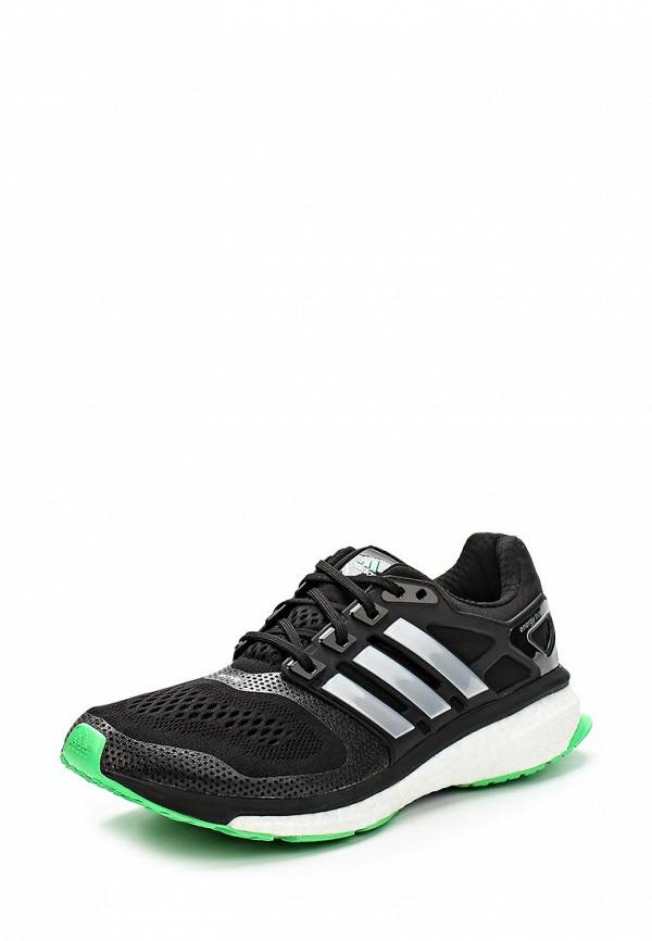 Мужские кроссовки Adidas Performance (Адидас Перфоманс) B44280: изображение 1