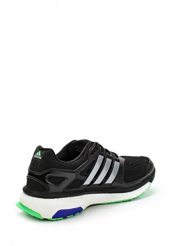 Мужские кроссовки Adidas Performance (Адидас Перфоманс) B44280: изображение 2