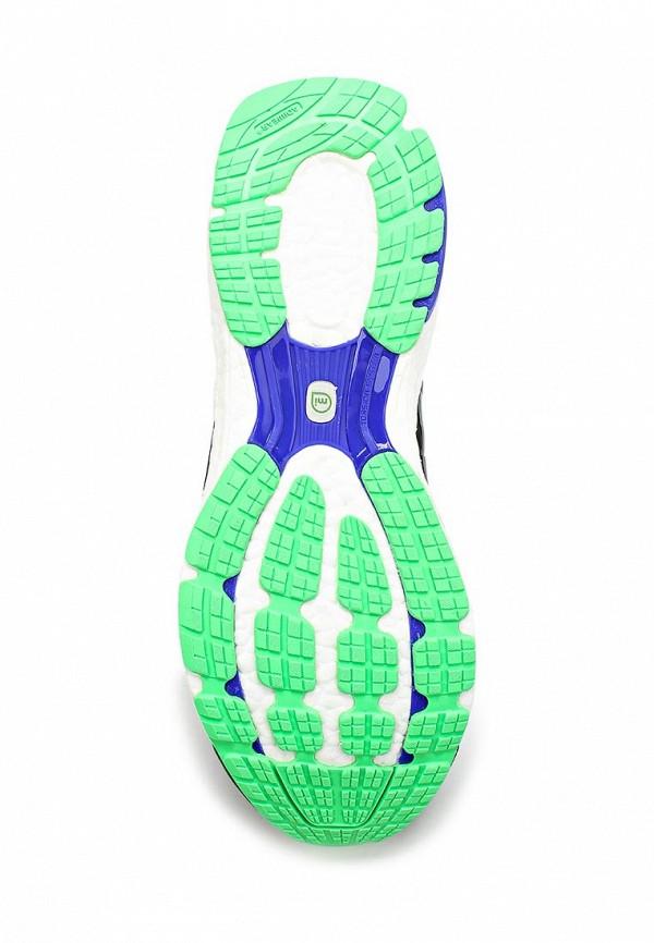 Мужские кроссовки Adidas Performance (Адидас Перфоманс) B44280: изображение 3