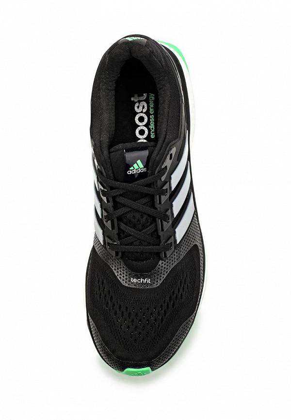 Мужские кроссовки Adidas Performance (Адидас Перфоманс) B44280: изображение 4