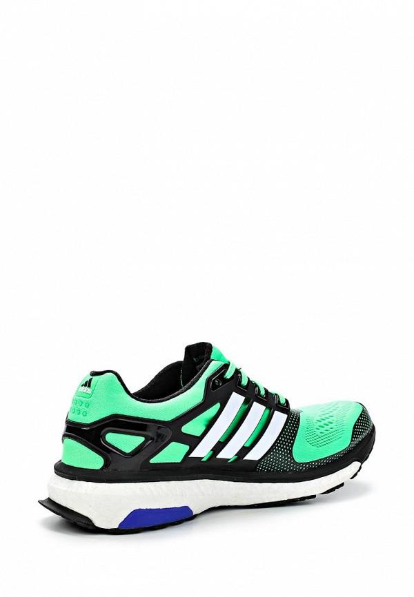 Мужские кроссовки Adidas Performance (Адидас Перфоманс) B44281: изображение 2
