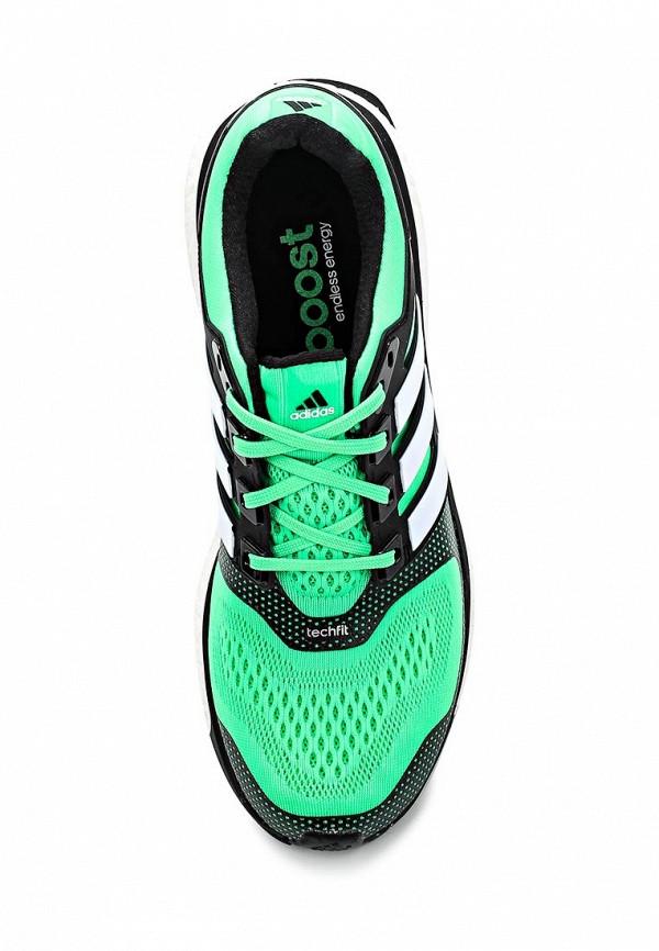 Мужские кроссовки Adidas Performance (Адидас Перфоманс) B44281: изображение 4