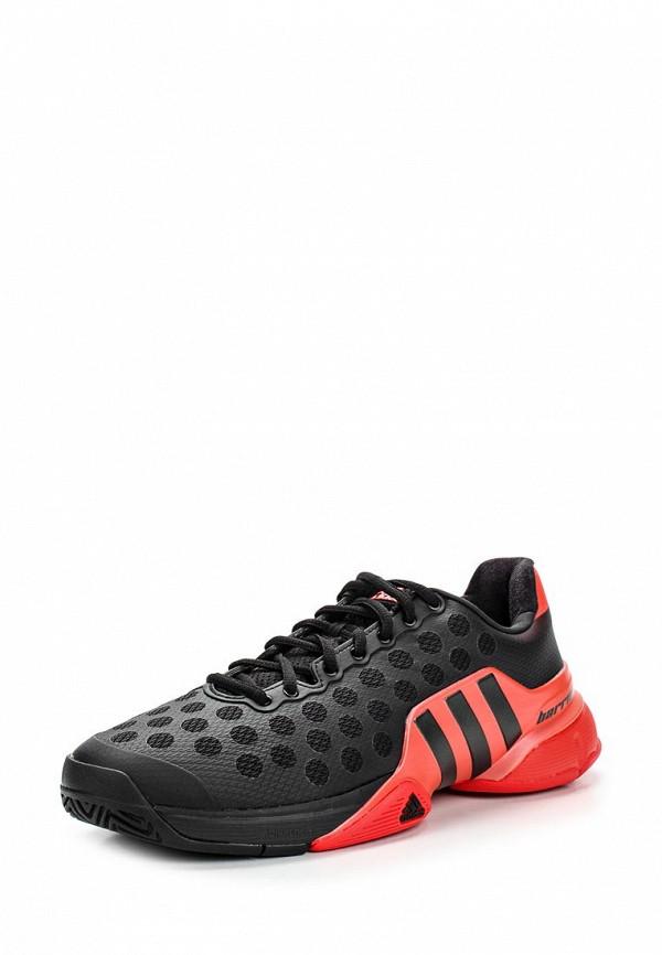 Мужские кроссовки Adidas Performance (Адидас Перфоманс) B44439: изображение 1