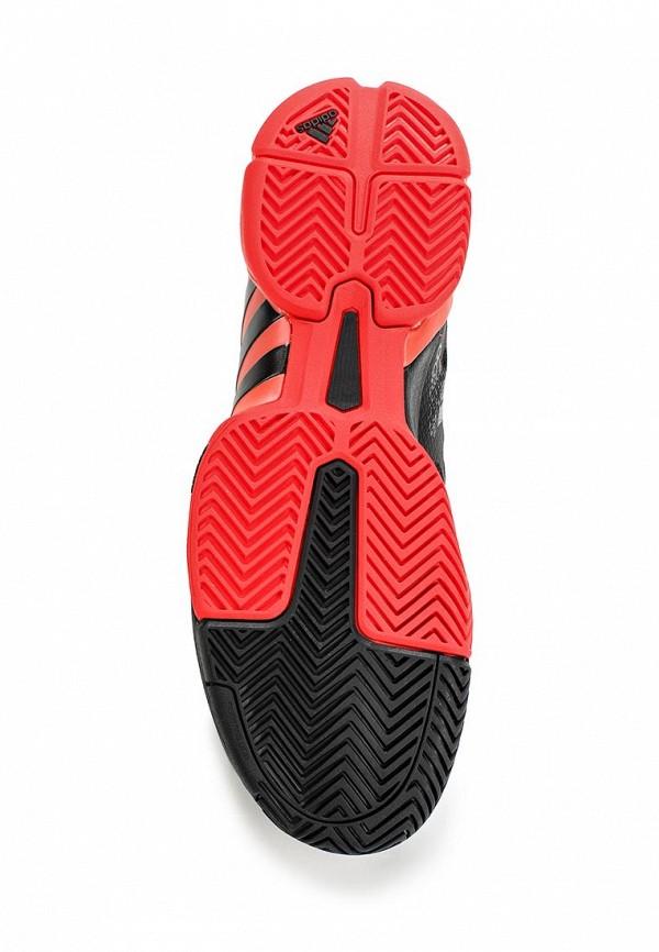 Мужские кроссовки Adidas Performance (Адидас Перфоманс) B44439: изображение 3