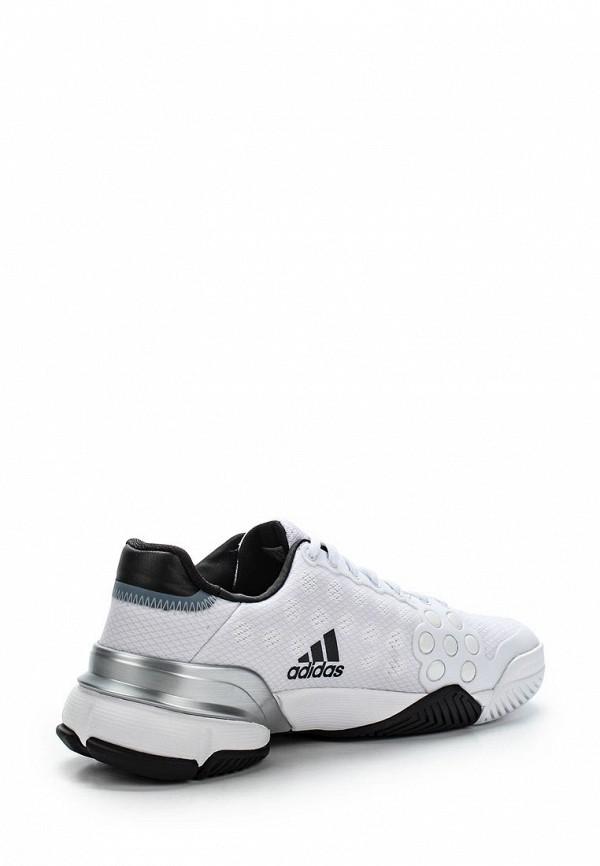 Мужские кроссовки Adidas Performance (Адидас Перфоманс) B44440: изображение 2