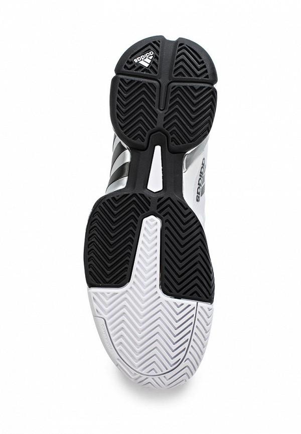 Мужские кроссовки Adidas Performance (Адидас Перфоманс) B44440: изображение 3