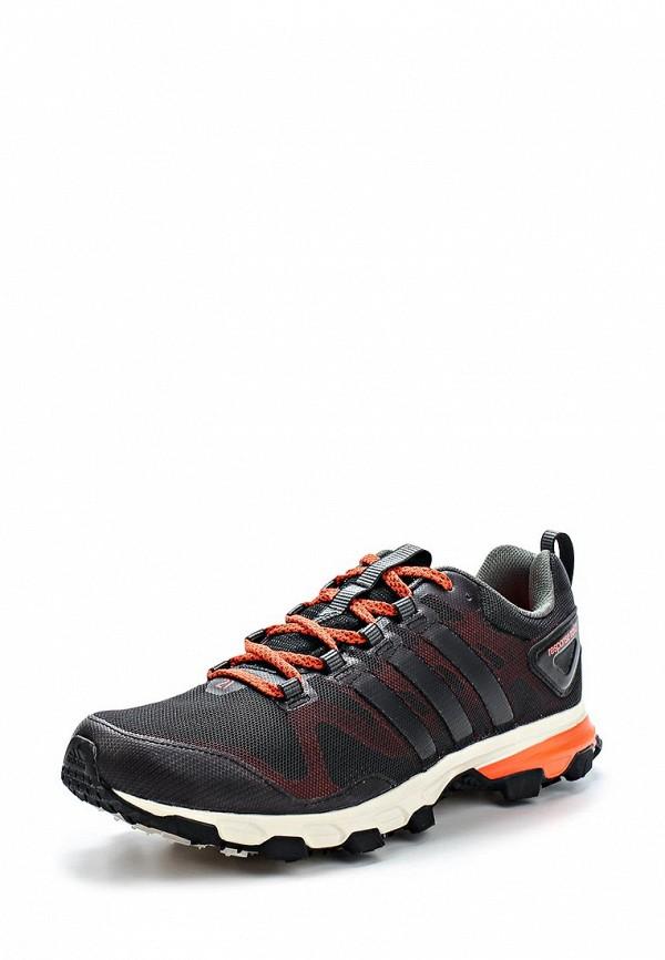 Мужские кроссовки Adidas Performance (Адидас Перфоманс) B44480: изображение 1