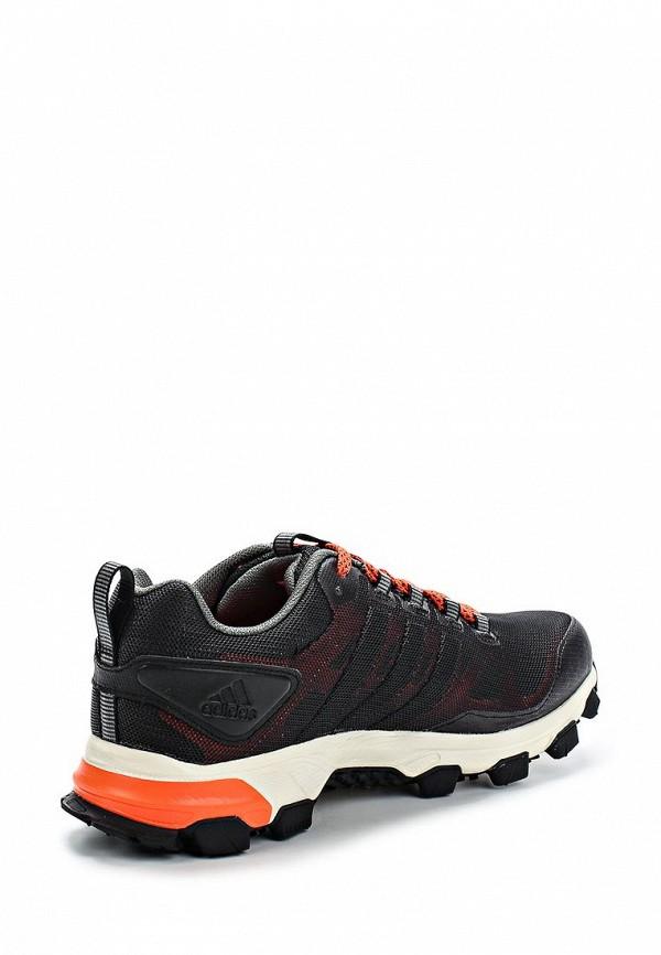 Мужские кроссовки Adidas Performance (Адидас Перфоманс) B44480: изображение 2