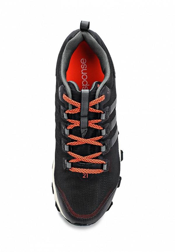 Мужские кроссовки Adidas Performance (Адидас Перфоманс) B44480: изображение 4
