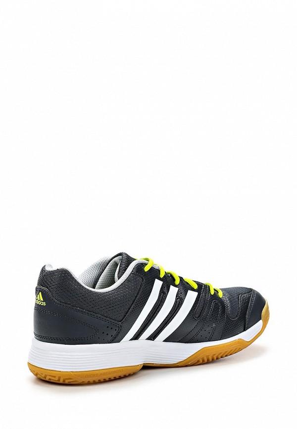 Мужские кроссовки Adidas Performance (Адидас Перфоманс) B44482: изображение 2