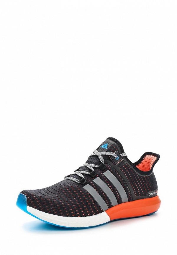 Мужские кроссовки Adidas Performance (Адидас Перфоманс) B44545: изображение 1