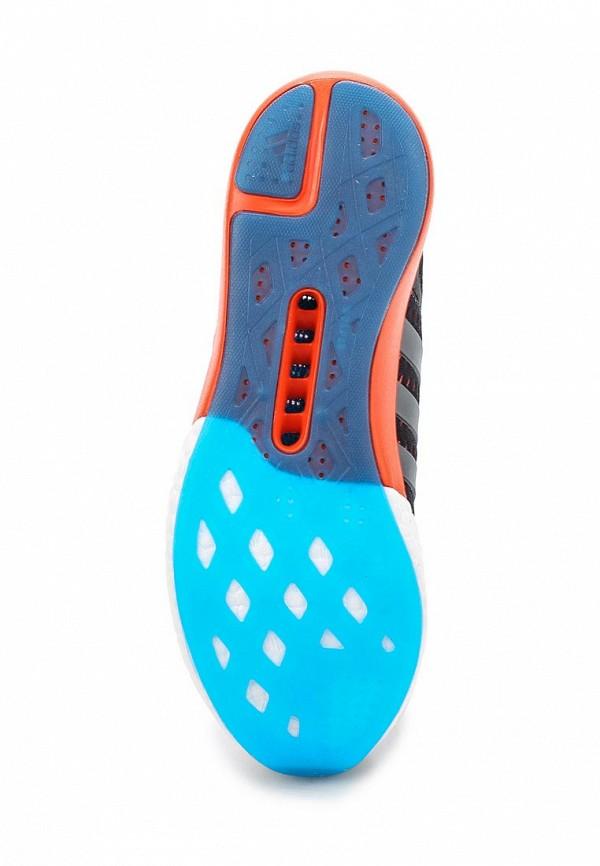 Мужские кроссовки Adidas Performance (Адидас Перфоманс) B44545: изображение 2