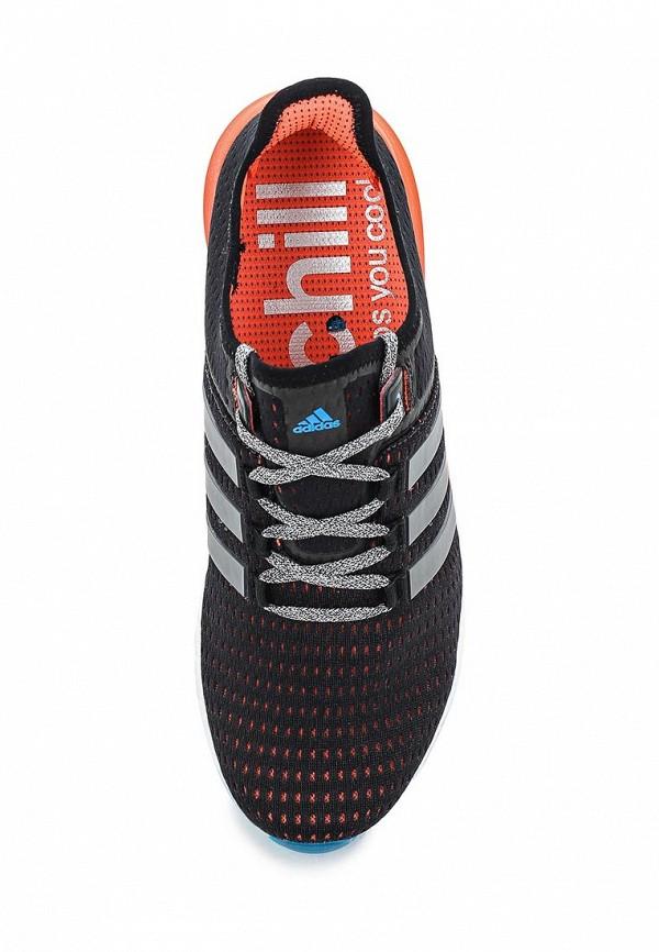 Мужские кроссовки Adidas Performance (Адидас Перфоманс) B44545: изображение 3