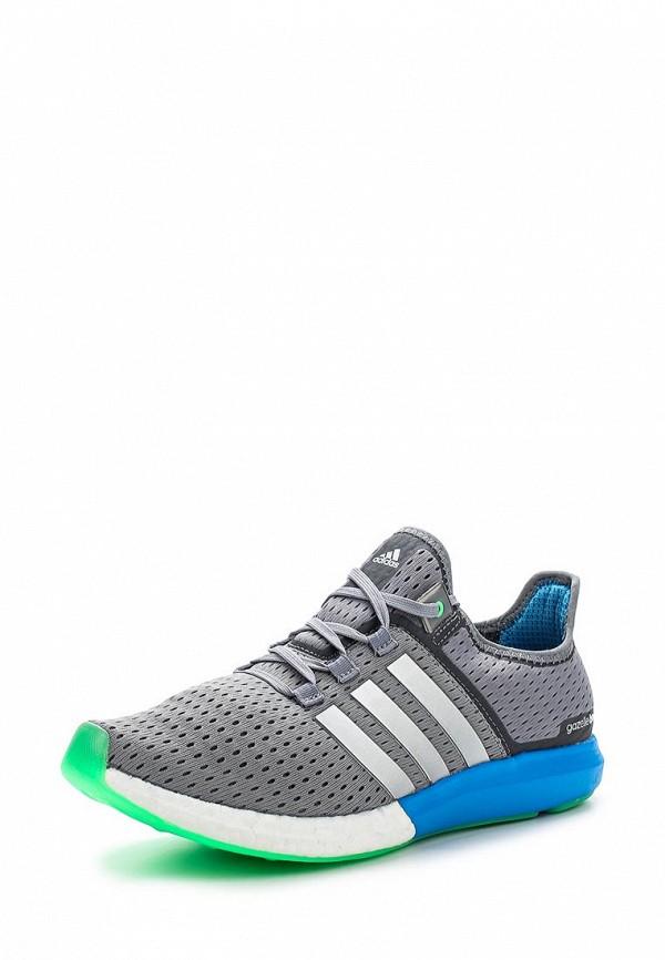 Мужские кроссовки Adidas Performance (Адидас Перфоманс) B44549: изображение 1
