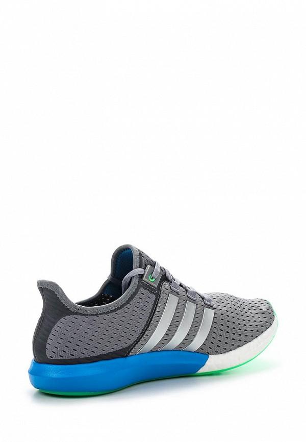 Мужские кроссовки Adidas Performance (Адидас Перфоманс) B44549: изображение 2