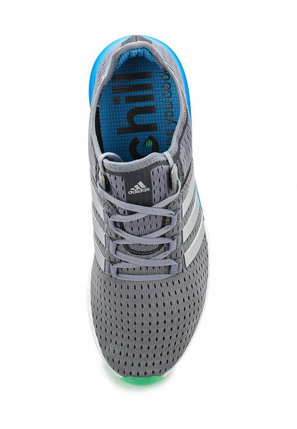 Мужские кроссовки Adidas Performance (Адидас Перфоманс) B44549: изображение 4