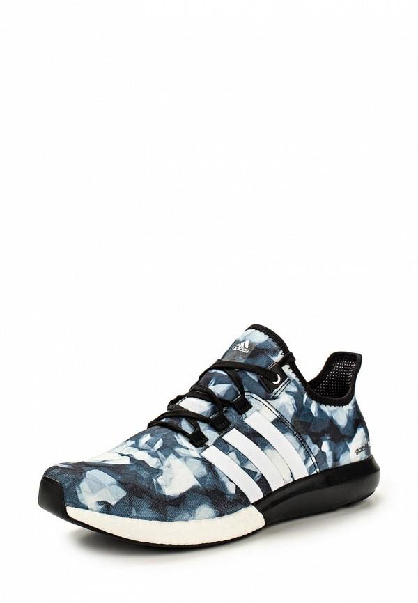 Мужские кроссовки Adidas Performance (Адидас Перфоманс) B44552: изображение 1