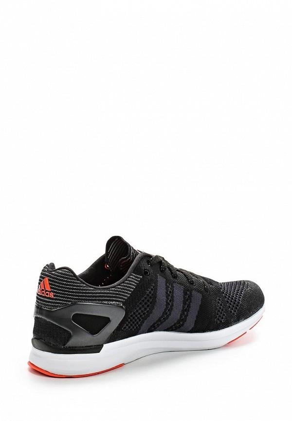 Мужские кроссовки Adidas Performance (Адидас Перфоманс) B44574: изображение 2