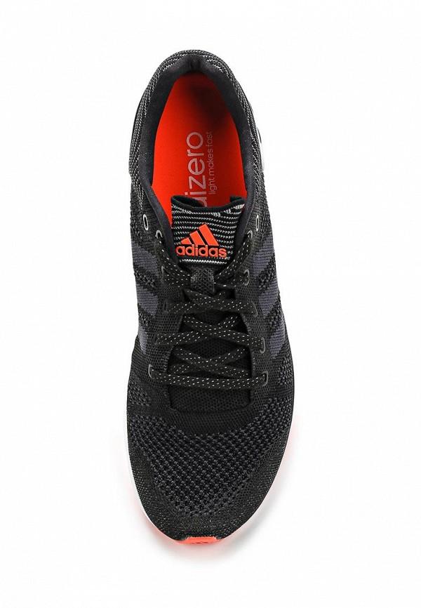 Мужские кроссовки Adidas Performance (Адидас Перфоманс) B44574: изображение 4