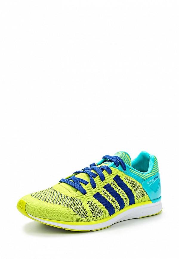Мужские кроссовки Adidas Performance (Адидас Перфоманс) B44575: изображение 1
